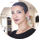 Услуги парикмахера в самаре